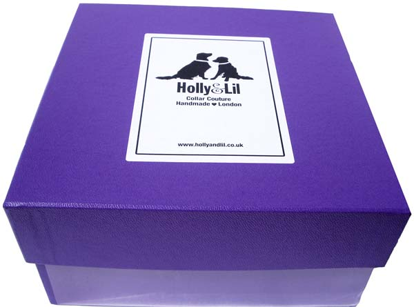 H&L Gift Box for Cats
